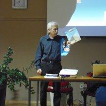 Uvod profesora Matišića